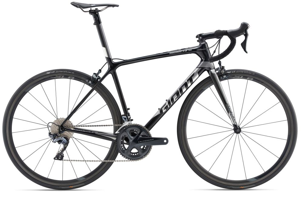 Bicicleta Giant TCR ADV SL 2 KING OF MOUNTAIN